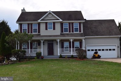 6573 Tiffany Drive, Bealeton, VA 22712 - MLS#: VAFQ163144