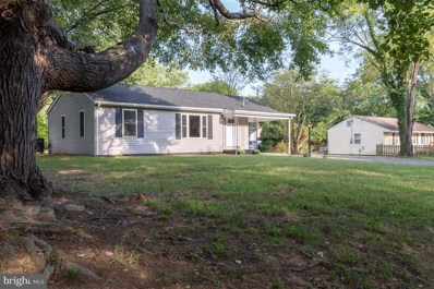 12033 N Duey Road, Remington, VA 22734 - #: VAFQ163148