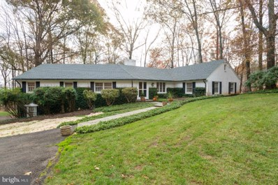 7578 Bear Wallow Road, Warrenton, VA 20186 - #: VAFQ163176