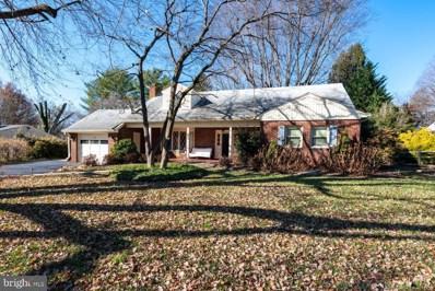 158 Piedmont Street, Warrenton, VA 20186 - #: VAFQ163182
