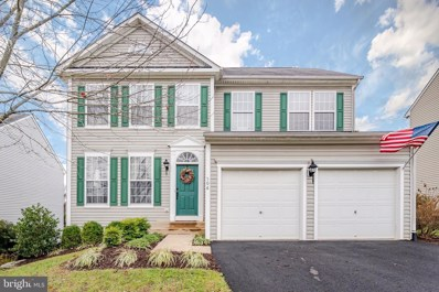 506 Estate Avenue, Warrenton, VA 20186 - #: VAFQ163226