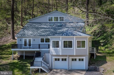3656 Cobbler Mountain Road, Delaplane, VA 20144 - #: VAFQ163230
