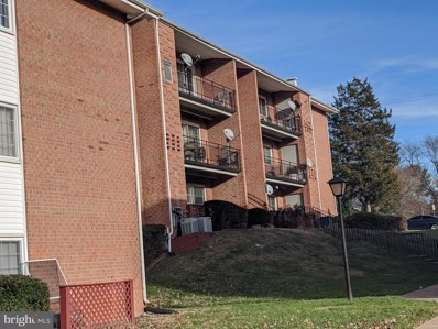 635 Waterloo Road UNIT 231, Warrenton, VA 20186 - #: VAFQ163266