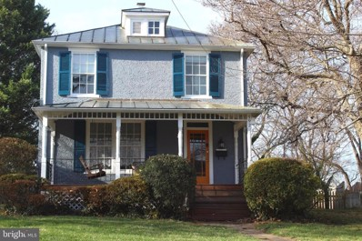 192 High Street, Warrenton, VA 20186 - #: VAFQ163298