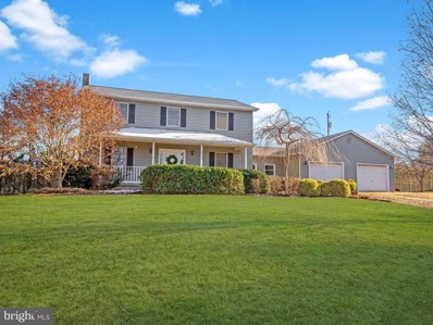 9121 Green Road, Warrenton, VA 20187 - #: VAFQ163330