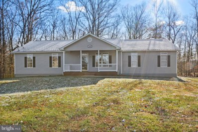 12849 Elk Run Road, Midland, VA 22728 - #: VAFQ163364