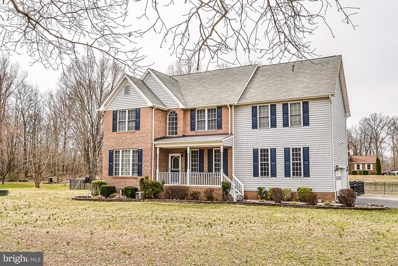 6207 Edmonds Court, Midland, VA 22728 - #: VAFQ163446