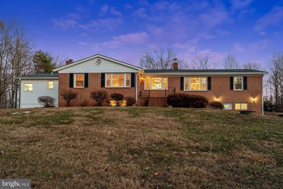 7745 Mourningdove Lane, Warrenton, VA 20187 - #: VAFQ163512