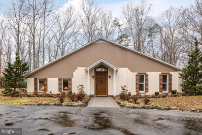 4097 Rock Run Lane, Goldvein, VA 22720 - #: VAFQ163514