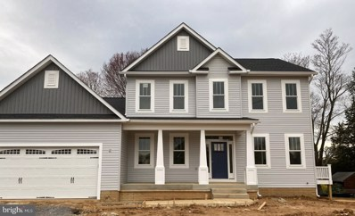 650 Gold Cup Drive, Warrenton, VA 20186 - #: VAFQ163532