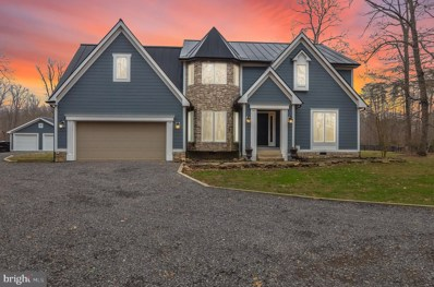 13167 Blackwood Forest Drive, Goldvein, VA 22720 - #: VAFQ163538