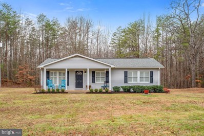 7640 Greenville Road, Nokesville, VA 20181 - #: VAFQ163592