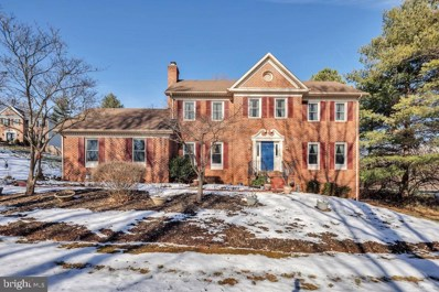 8217 Poplar Grove Drive, Warrenton, VA 20187 - #: VAFQ163610