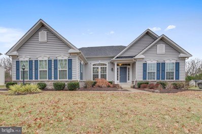 5035 Parkside Court, Warrenton, VA 20187 - #: VAFQ163770