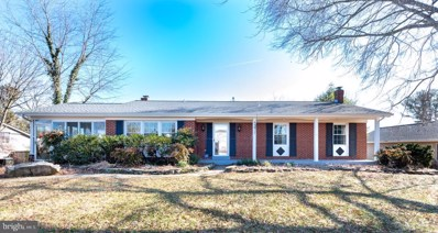 229 Dover Road, Warrenton, VA 20186 - #: VAFQ163794