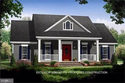 -Lot 2 Sparrow Lane, Midland, VA 22728 - #: VAFQ163814