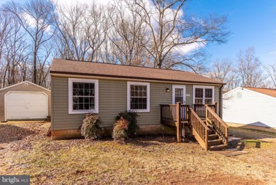 12266 Piney Lane, Remington, VA 22734 - #: VAFQ163888
