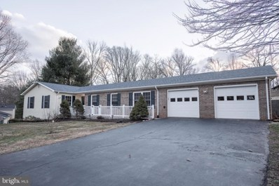 7312 Marr Drive, Warrenton, VA 20187 - #: VAFQ163952