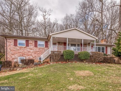 6646 Kelly Road, Warrenton, VA 20187 - #: VAFQ164018