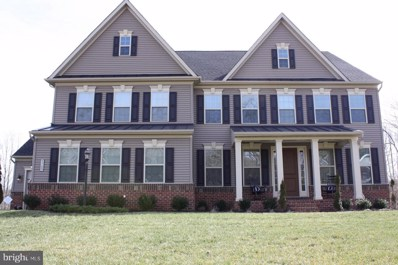 7789 Warrenton Chase Drive, Warrenton, VA 20187 - #: VAFQ164038