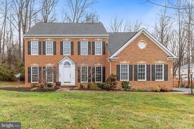 7101 New Kensington Court, Warrenton, VA 20187 - #: VAFQ164054