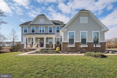 7016 Lake Drive, Warrenton, VA 20187 - #: VAFQ164080