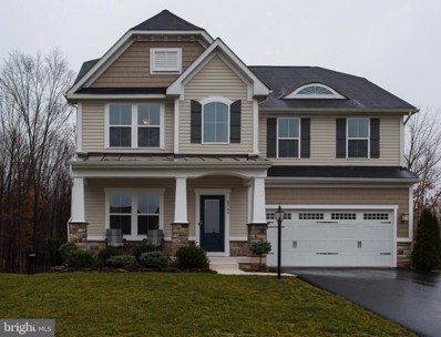 6767 Lake Anne Court, Warrenton, VA 20187 - #: VAFQ164116