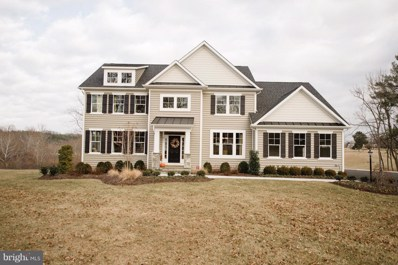 6701 Lake Drive, Warrenton, VA 20187 - #: VAFQ164134