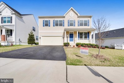 8312 Lucy Avenue, Warrenton, VA 20187 - #: VAFQ164136