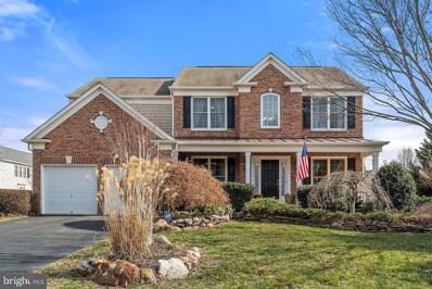 7679 Movern Lane, Warrenton, VA 20187 - #: VAFQ164172