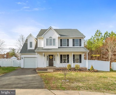 11879 Poland Court, Remington, VA 22734 - #: VAFQ164234