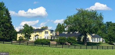 3050 Rectortown Road, Marshall, VA 20115 - #: VAFQ164238
