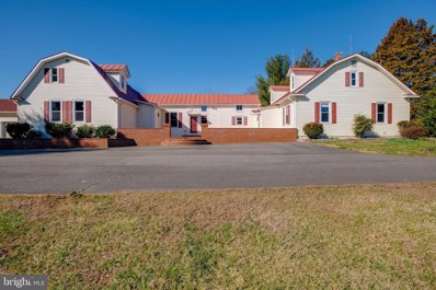 6227 Liberty Road, Bealeton, VA 22712 - #: VAFQ164264