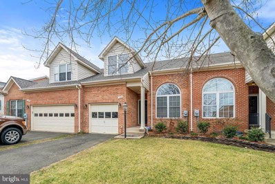 194 North View Circle, Warrenton, VA 20186 - #: VAFQ164268