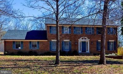 9721 Green Road, Midland, VA 22728 - #: VAFQ164406