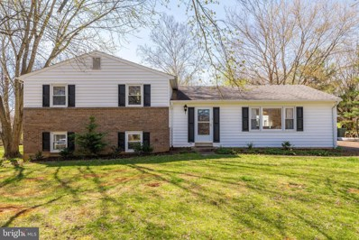 7094 Lakeview Drive, Warrenton, VA 20187 - #: VAFQ164432
