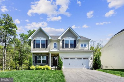 6763 Lake Anne Court, Warrenton, VA 20187 - #: VAFQ164542