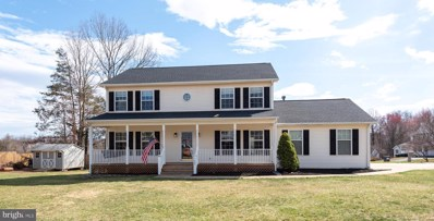7597 Pahlson Court, Warrenton, VA 20187 - #: VAFQ164584