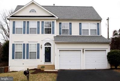 489 Estate Avenue, Warrenton, VA 20186 - #: VAFQ164704