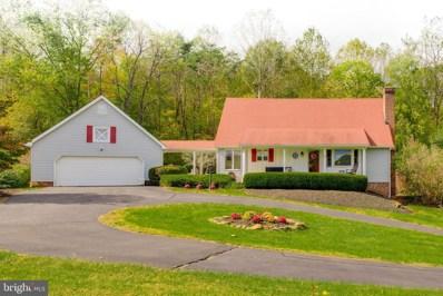 11302 Crest Hill Road, Marshall, VA 20115 - #: VAFQ164734