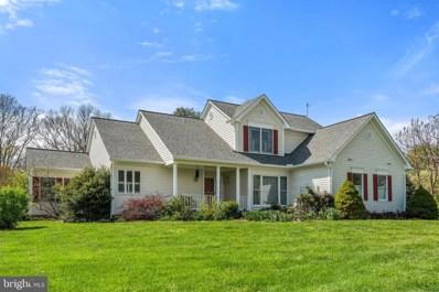 1540 Aspenhill Lane, Middleburg, VA 20117 - #: VAFQ164756