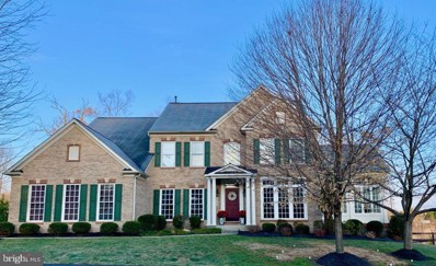 6360 Redwinged Blackbird Drive, Warrenton, VA 20187 - #: VAFQ164760