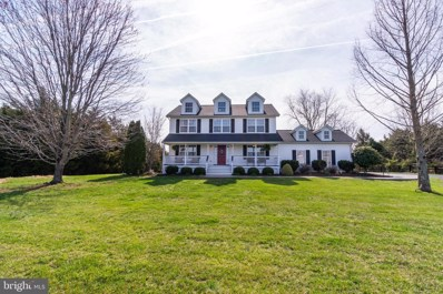 11779 Elk Run Road, Catlett, VA 20119 - #: VAFQ164784
