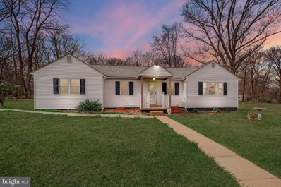 6320 Vint Hill Road, Warrenton, VA 20187 - #: VAFQ164810
