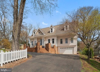 131 Gaines Street, Warrenton, VA 20186 - #: VAFQ164850