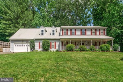 5743 Myriah Court, Warrenton, VA 20187 - #: VAFQ164860
