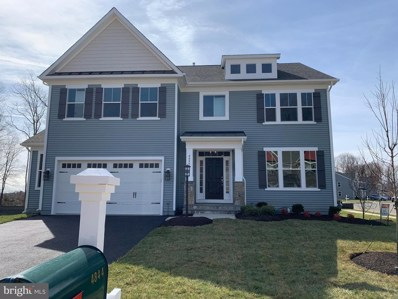 4844 Point, Warrenton, VA 20187 - #: VAFQ164880
