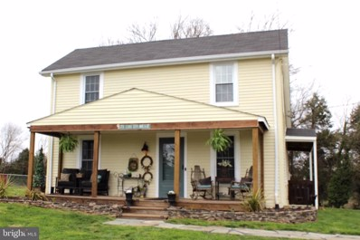 7268 5TH Street, Remington, VA 22734 - #: VAFQ164910