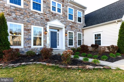5008 Parkside Court, Warrenton, VA 20187 - #: VAFQ164918