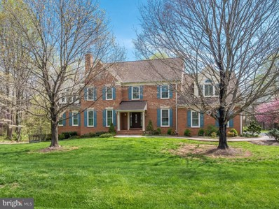 7581 Cannoneer Court, Warrenton, VA 20186 - #: VAFQ165062